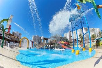 Foto di Prive Atrium Thermas Residence Service a Caldas Novas
