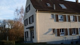 Bilde av Vacation Apartment in Lorrach 9254 by RedAwning i Loerrach