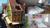 Bilde av Vacation Apartment in Meersburg 7356 by RedAwning i Meersburg