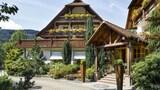 Choose This 3 Star Hotel In Oberwolfach
