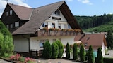 Bilde av Vacation Apartment in Ohlsbach 7243 by RedAwning i Ohlsbach
