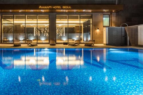 โรงแรมอามานตี้