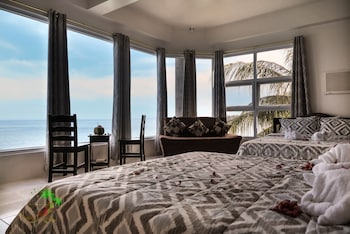 Foto do San Trópico Boutique Hotel & Peaceful Escape em Puerto Vallarta