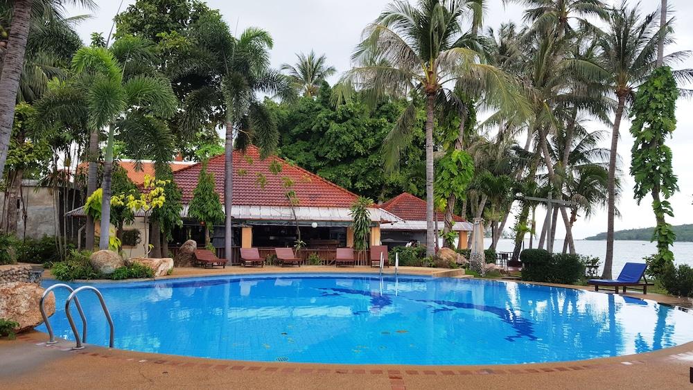 Palm Island Hotel Koh Samui