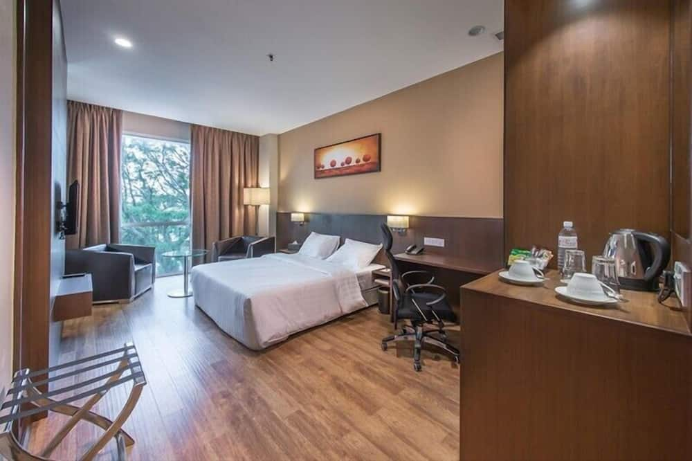 Superior Deluxe King - Guest Room