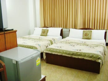 Picture of Tokyo Hotel in Nakhon Ratchasima