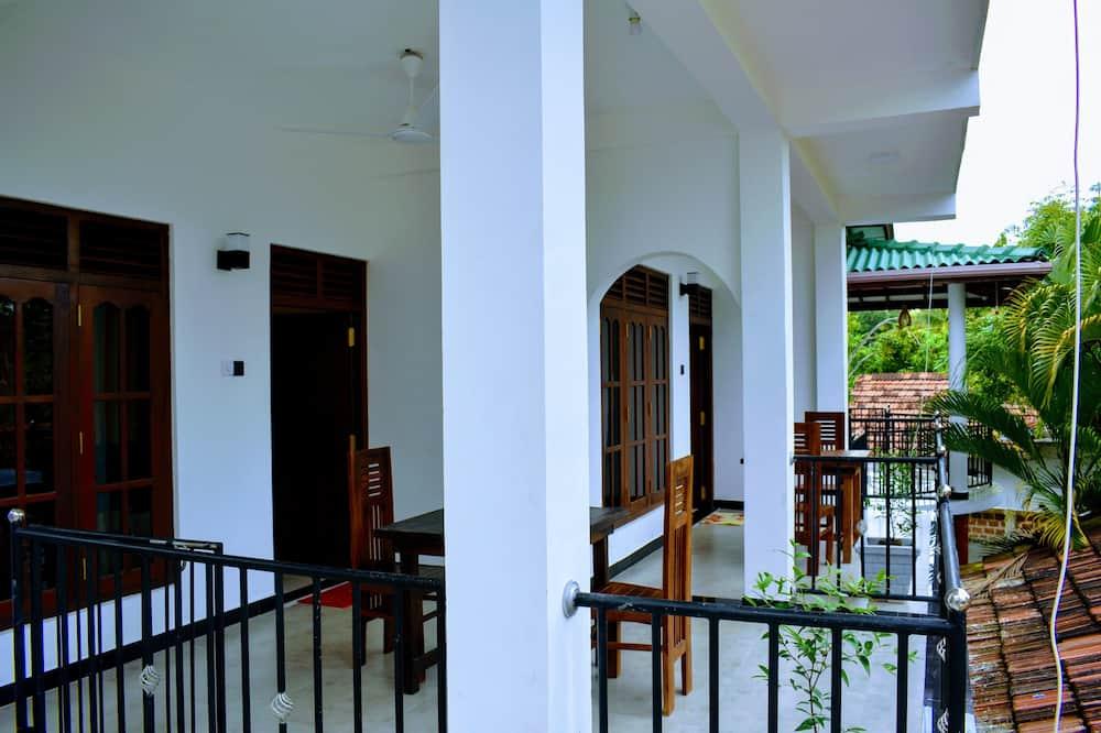 Comfort Δωμάτιο, 2 Υπνοδωμάτια, Κουζίνα - Μπαλκόνι