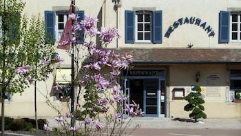 Picture of Hôtel Restaurant La Borne Impériale in Saulieu