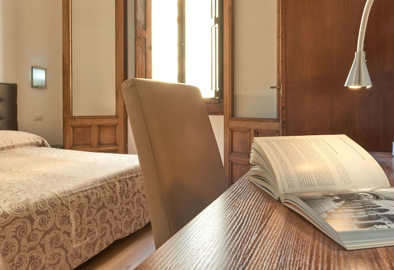 Residenza Martin, Florence, Chambre Deluxe, Chambre
