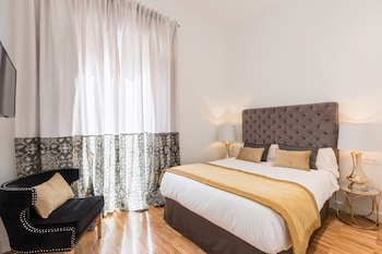 A(z) Oro del Darro Suites hotel fényképe itt: Granada