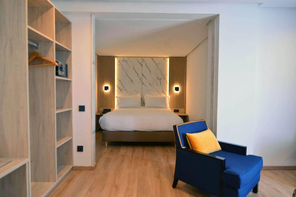 Premier-Suite - Zimmer
