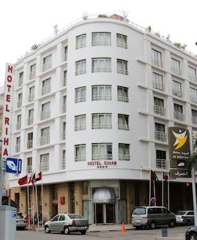 Bild vom Rihab Hotel in Rabat