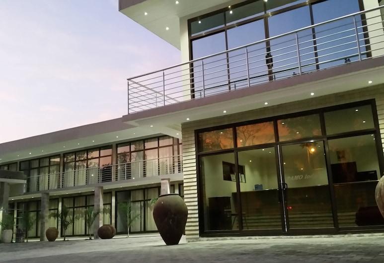 Pamo Hotel and Restaurant, Kitwe