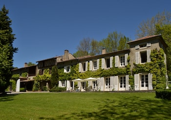 Picture of Domaine du Hameau Baylesse in Carcassonne