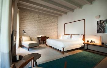 Bild vom Mercer Hotel Barcelona in Barcelona