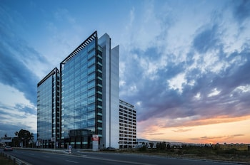 Picture of Best Western Premier Sofia Airport Hotel in Sofia