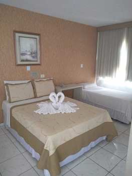 Picture of Hotel Cassino in Foz do Iguacu