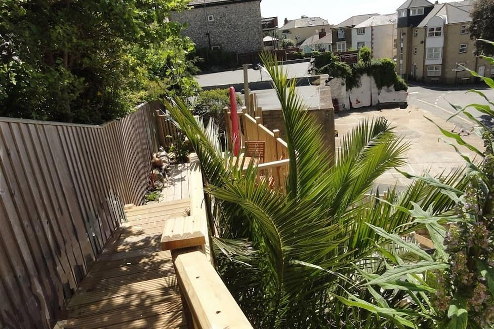 Vacation Home Gelsomino in San Lorenzo al Mare - 4 Persons, 2 Bedrooms