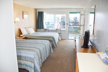 Obrázek hotelu Crest Motel ve městě Old Orchard Beach