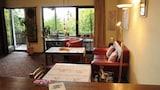 在巴特-贝林根的雷艾温度假公寓巴特贝林根 7411 酒店照片