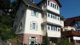 Choose This 3 Star Hotel In Bad Herrenalb
