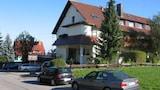 Hotell i Bad Herrenalb