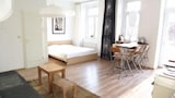 Selline näeb välja Vacation Apartment in Berlin 8389 by RedAwning, Berliin