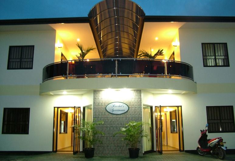 Rachel's Apartments, Paramaribo