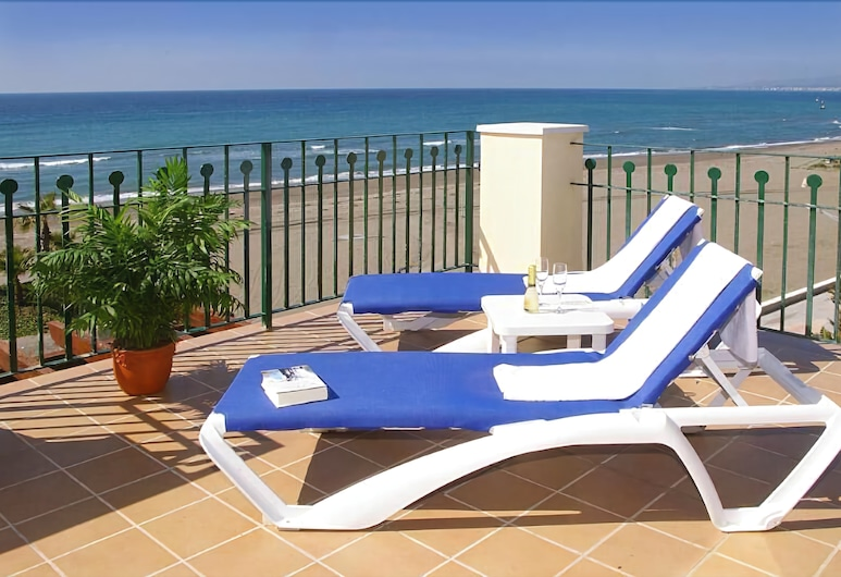 Euromar Playa, Torrox, Terrace/Patio
