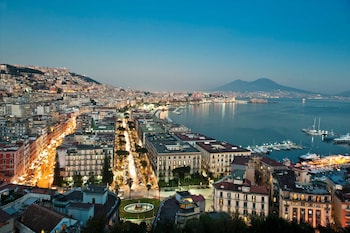 Picture of iBed Napoli in Naples