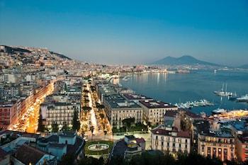 Bild vom iBed Napoli in Neapel