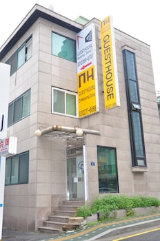 Bild vom DH myeongdong guesthouse in Seoul