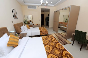 Picture of Sapphire Park Inn Hotel & Apartment in Doha
