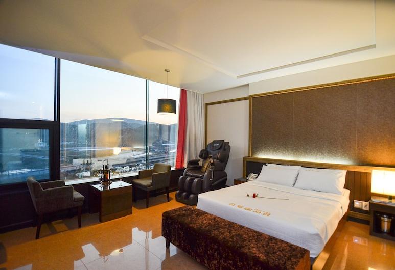 Ambassador, Suncheon, VVIP Room, Quarto
