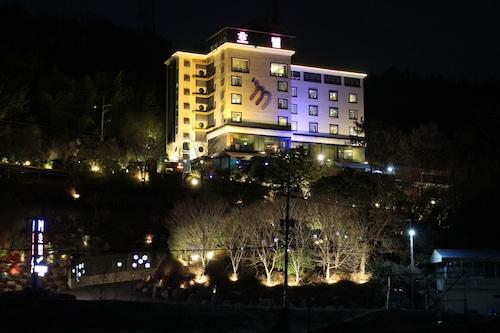 大使酒店/