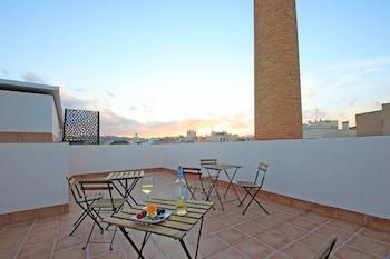 Palma de Mallorca bölgesindeki Brick Palma resmi