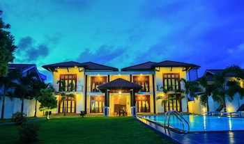 Picture of Christima Residence in Negombo