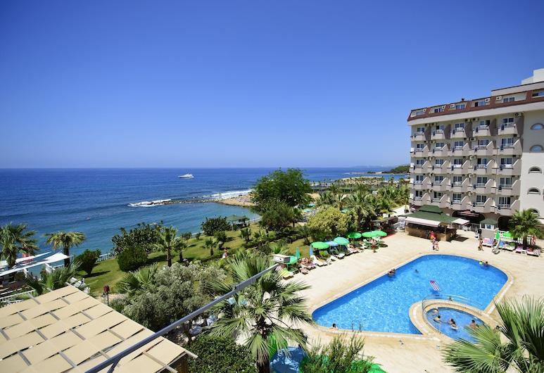 Grand Sunlife Hotel - All Inclusive, Alanya, Vista a partir do Hotel