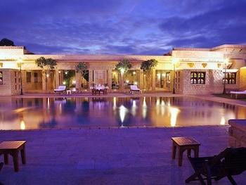 Jaisalmer bölgesindeki Hotel Rawal Kot resmi