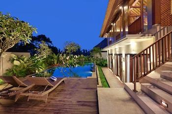 Mynd af Khayangan Kemenuh Villas by Premier Hospitality Asia í Sukawati