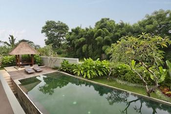 Sukawati bölgesindeki Khayangan Kemenuh Villas by Premier Hospitality Asia resmi