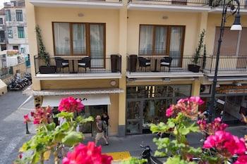 索倫托迪亞旅館的圖片