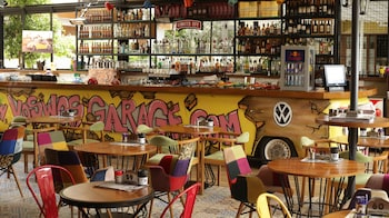 Picture of Beetle House Coffee Hotel in Konyaalti