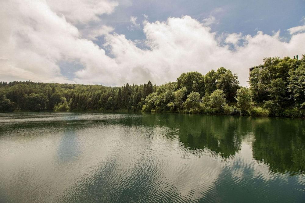 Premium Single Room, 1 Bedroom, Lake View - Lake View