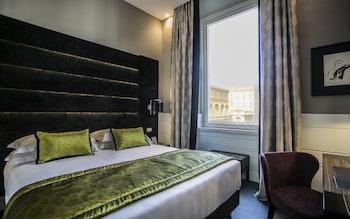 Picture of Rome Glam Hotel in Rome