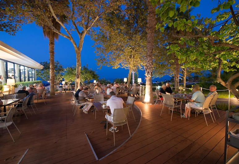 Royal Belvedere - All Inclusive, Hersonissos, Outdoor Dining