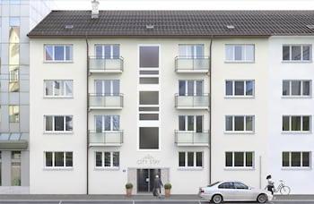 Hình ảnh City Stay Apartments Nordstrasse tại Zurich