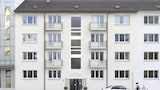 Imagen de City Stay Apartments Nordstrasse en Zúrich