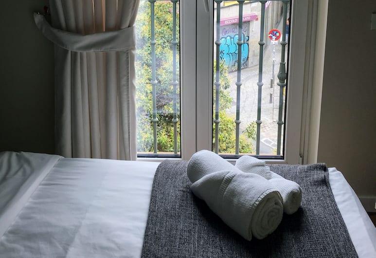アパルタメントス クルス, マドリード, シティ ロフト (Queen Bed), 部屋