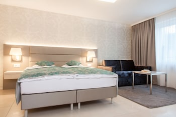 Fotografia hotela (City Stay Apartments Lindenstraße) v meste Zurich